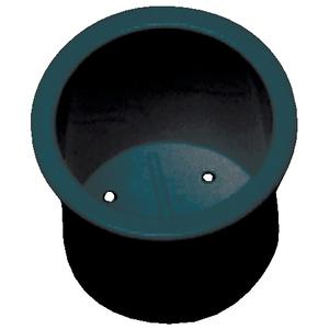 Beckson GH33-B1 Recessed Drink Holder