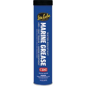 Crc/marykate SL3120 Sta-Lube Marine Grease